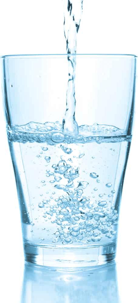 Free water testing analysis